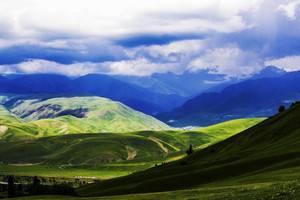 塞外江南:伊犁,昭苏,琼库什台,喀拉峻,吐鲁番,天池往返11日游