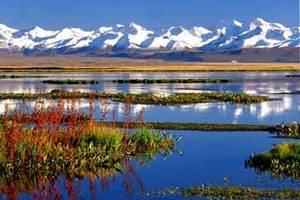 吐鲁番、天山天池、喀纳斯、那拉提、巴音布鲁克9日疆内环飞阿勒泰进