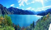 印象疆途:天山天池、吐鲁番、喀纳斯、白沙湖8日游