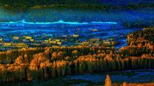 喀湖4号-可可托海+喀纳斯湖+禾木双卧五日牧羊人之旅 (舒适型)