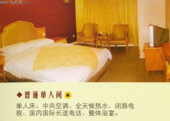 重庆银山宾馆,图二