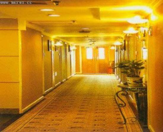 重庆银山宾馆,图一