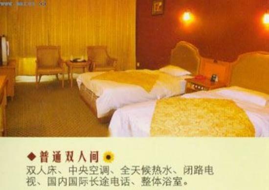 重庆银山宾馆,图三