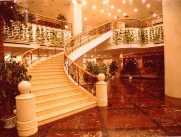 太极大酒店