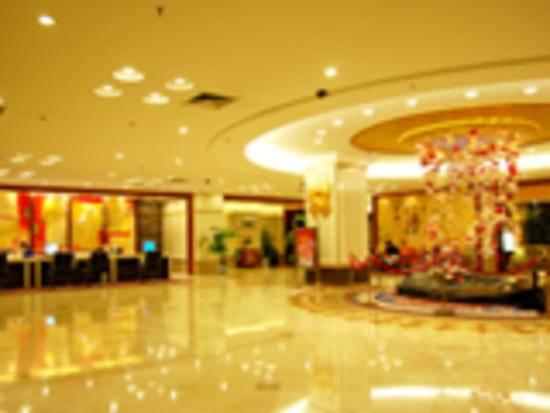 成都芙蓉丽庭酒店(原新蜀联大酒店),图二