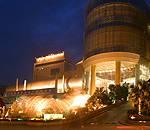 成都加州花园酒店