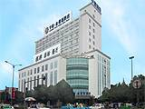 宇豪金荷花酒店