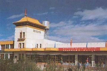 狮泉河饭店