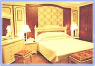 嘉路达世纪酒店