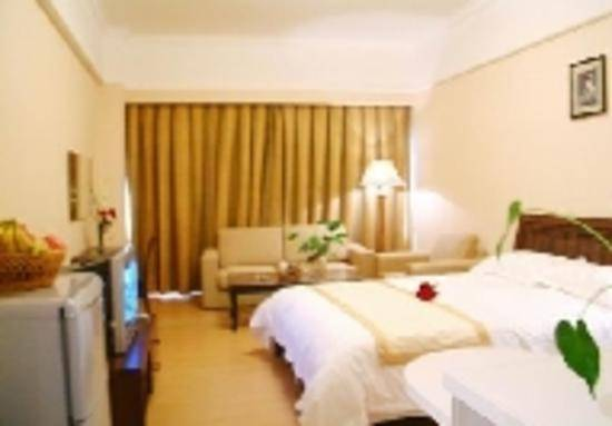昆明怡雅阳光酒店公寓,图二