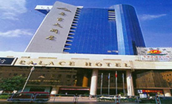 昆明香宫大酒店,图一