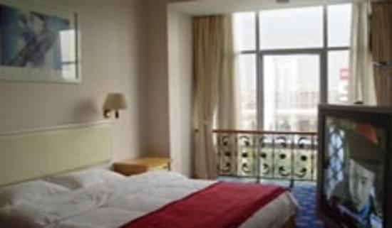 云南方舟大酒店,图一