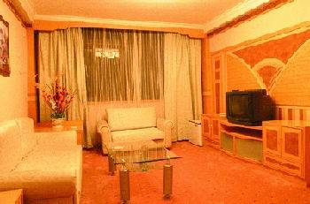 楚雄州宾馆