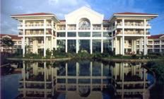 滇池温泉花园酒店