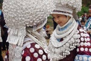 舟溪芦笙节的传说