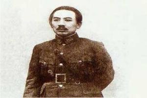 新疆軍閥盛世才