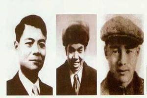 血灑天山的陳潭秋、毛澤民、林基路
