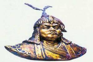 渥巴錫率土爾扈特部回歸祖國