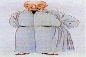 徐松與《西域水道記》