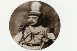 新疆省長楊增新