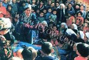 维吾尔族婚礼
