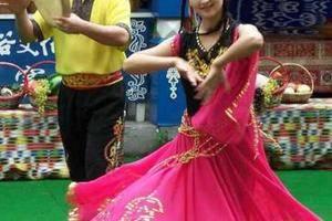 维吾尔族的民族习俗