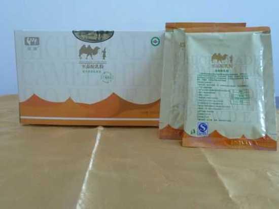 新疆骆驼奶,图二